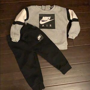 Toddler Nike 2 piece set